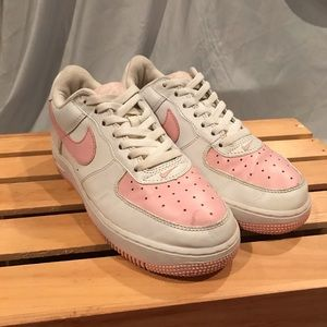 Nike Air Force 1 Low Women's Size 8.5